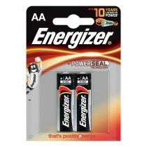 Energizer Bateria Alkaline Power, AA, LR6, 1,5V, 2szt.