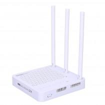 TOTOLINK A1004 750Mbps 2.4/5GHz 802.11ac Wireless Gigabit Router, 5dBi antennas