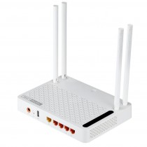 TOTOLINK A2004NS 1200Mbps 2.4/5GHz 802.11ac Wireless Gigabit NAS Router