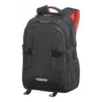 Samsonite Plecak AT by 24G09002 UG4 14,1'' komp, doku, kiesz, czarny