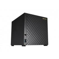 Asustor AS3204T sieciowy serwer plikow NAS tower, 4-dyskowy