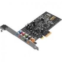 Creative SB Audigy FX bulk PCIE wewnętrzna karta muzyczna