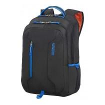 Samsonite Plecak AT by 24G19004 UG4 15.6'' komp, doku, kiesz, czarny/niebieski