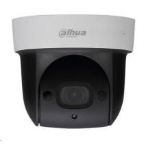 DAHUA Dahua PTZ IP kamera, opt.zoom 4x, AF+Iris, CMOS 1/2,7, 2Mpix, 1920×1080, IR30m, WDR(120dB) WiFi, mic