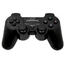 Esperanza Gamepad z wibracjami do PC/PS3 EG102 Warrior USB