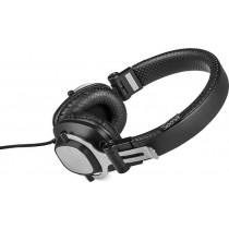 ModeCom Słuchawki Nagłowne MH-6 z Mikrofonem , czarne