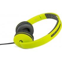 ModeCom Słuchawki Nagłowne MH-7 z Mikrofonem, zielone