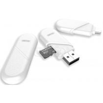 Unitek Czytnik kart USB/USB TYP-C, microSD; Y-9323