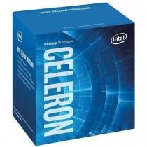 Intel Procesor Celeron G3900 BX80662G3900 ( 2800 MHz (max) ; LGA 1151 ; BOX )