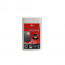 ART AS-01 ściereczki do ekranów LCD/TFT 100szt