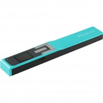 I.R.I.S. IRISCan Book 5 Turquoise - 30 PPM - Battery Li-ion