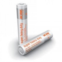 Acme Baterie Acme R03P Super Heavy Duty Batteries AAA/4pcs