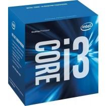 Intel Core i3-7100, Dual Core, 3.90GHz, 3MB, LGA1151, 14nm, 51W, VGA, BOX