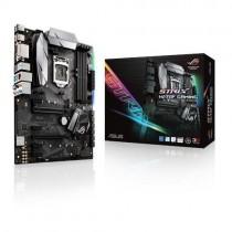 Asus STRIX H270F GAMING, LGA1151, H270, ATX, USB3.1, SATA, HDMI, DVI, M.2