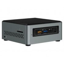 Intel BOXNUC6CAYH, J3455, DDR3-1866, HDMI, BOX