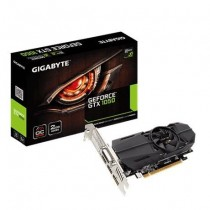 Gigabyte GeForce GTX 1050 OC Low Profile 2G, 2GB GDDR5, HDMI/DP/DVI