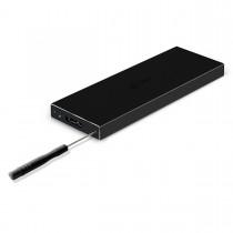 iTec i-tec MySafe USB 3.0 M.2 - zewnętrzena obudova na dyski M.2 B-Key SATA Based SSD