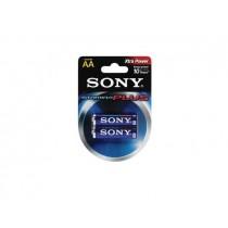 Sony Bateria LR6 AA (2SZT BLISTER) Stamina Plus