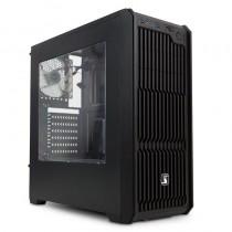 SilentiumPC Regnum RG2W Pure Black