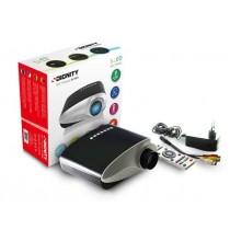 Dignity Projektor multimedialny LED Di1024 DVBT