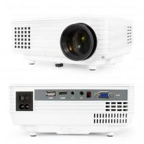 Vordon Projektor LED LP-205 HDMI, USB,