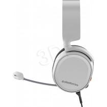 SteelSeries Słuchawki Siberia Arctis 3 Białe