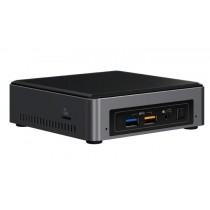 Intel BOXNUC7I3BNK i3-7100U Ultra mini 2xDDR4 USB3.0