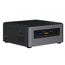 Intel BOXNUC7i3BNH, i3-7100U, DDR4-2133, HDMI, BOX