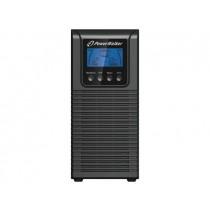 PowerWalker UPS On-Line 1000VA, TGS, 3x IEC, USB/RS-232, LCD, Tower, EPO