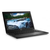 Dell L7280 12,5'' FHD AG i7-7600U 8GB 256GB_SSD HD_620 BK FPR SCR Win10P 3YNBD