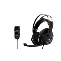 Kingston słuchawki dla graczy HyperX Cloud Revolver S (Stalowoszary)
