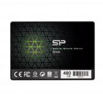 Silicon-Power Dysk SSD Slim S56 480GB 2.5'', SATA III 6GB/s, TLC NAND, 7mm