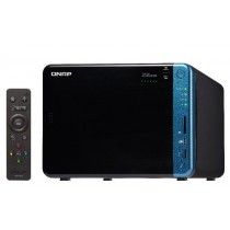 QNAP TS-653B-4G 6x0HDD 4GB 4x1.5-2.3GHz 2xLAN 5xUSB 1xPCIe AES-NI
