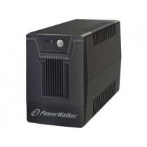 Power Walker UPS Line-Interactive 1000VA 4x 230V PL OUT, RJ11/45 IN/OUT, USB