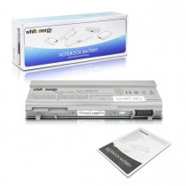 Whitenergy HC bateria do laptopa Dell Latitude E6500 11.1V Li-Ion 6600mAh