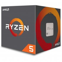 AMD Ryzen 5 1500X, Quad Core, 3.50GHz, 18MB, AM4, 65W, 14nm, BOX