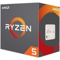 AMD Ryzen 5 1600, Hexa Core, 3.20GHz, 19MB, AM4, 65W, 14nm, BOX