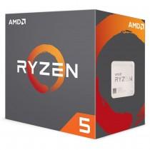 AMD Ryzen 5 1600X, Hexa Core, 3.60GHz, 19MB, AM4, 95W, 14nm, BOX