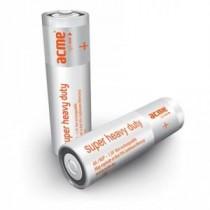 Acme Baterie AA R6P Super Heavy Duty (4 sztuki)