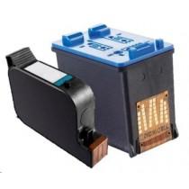 Armor cartridge pro HP OfficeJet 6830 černý, 45 ml, kom.s C2P23AE
