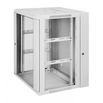 Qoltec Szafa rack 600*550, 6U