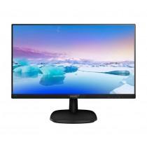Philips Monitor 223V7QHAB/00, 21,5'', panel IPS, D-Sub/HDMI, Głośniki