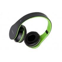 Camry Słuchawki Bluetooth CR 1146 | zielony