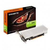 Gigabyte GeForce GT 1030 Silent Low Profile 2G, 2GB, DVI/HDMI