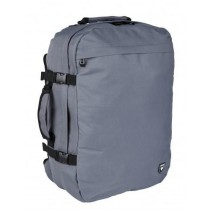 iSTAY Plecak sportowy na notebooka Falcon 15,6 szary