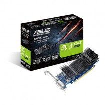 Asus GeForce GT1030 SL, 2GB, DVI/HDMI