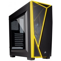 Corsair Obudowa Komputerowa Carbide Series SPEC-04 Windowed ATX Mid-Tower