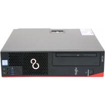 Fujitsu J550 i7-7700 1x8GB SSD 256GB+1TB DVDSM Win10Pro