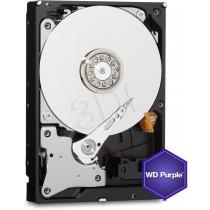 Western Digital Dysk HDD Purple WD10PURZ (1 TB ; 3.5 ; SATA III; 64 MB; 5400 obr/min)