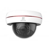 EZVIZ C4S - Kamera WiFi wandaloodporna zew.25kl/s w 1080P, IR 30m, kąt 90°, 12V